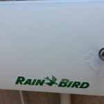 irrigation rainbird
