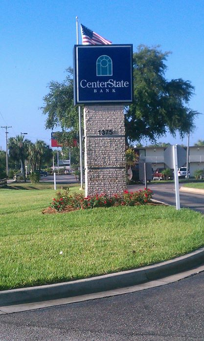 centerstate sign after